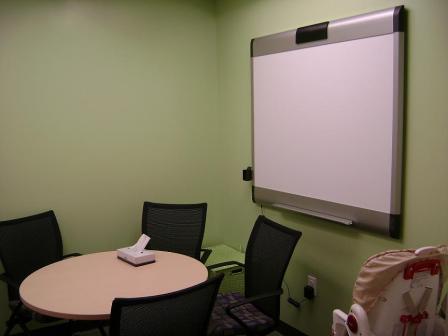 Testing_Room